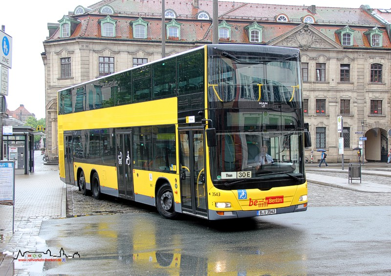der nahverkehr gro raum n rnberg bus. Black Bedroom Furniture Sets. Home Design Ideas