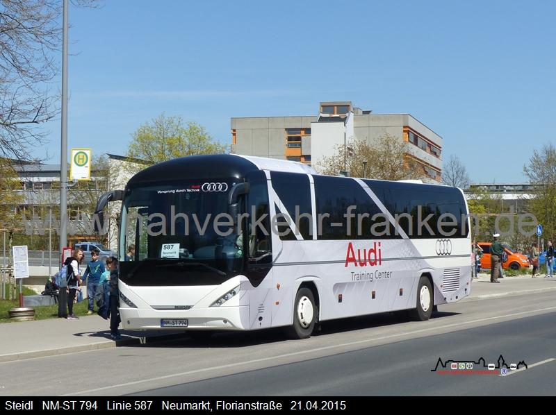 City Taxi Neumarkt