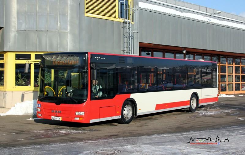 Busreise weihnachten ab nürnberg